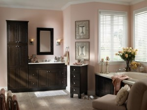 Bath Vanity Cabinets Ideas for Your Bathroom