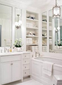 Important Bathroom Storage Ideas and Tips